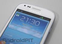 Samsung confirma por error el Galaxy S4 mini