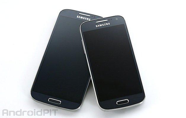 GalaxyS4 GalaxyS4Mini