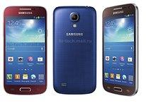 Galaxy S4 mini también en otros colores