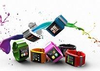 LG agita la batalla del smartwatch