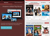 Google Play Movies, Google Now, Google Maps - Mejoras en los servicios