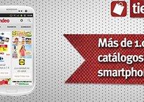 Tiendeo - La app de ofertas, descuentos y catálogos