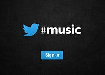 ¿Llegará Twitter Music este fin de semana?