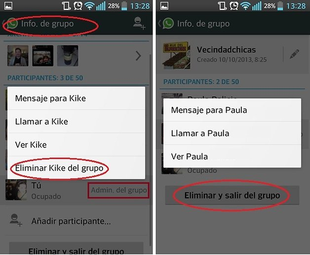 whatsapp grupos 2 b