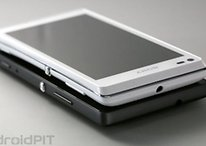 (Vídeo) Comparación Sony Xperia SP vs Xperia L