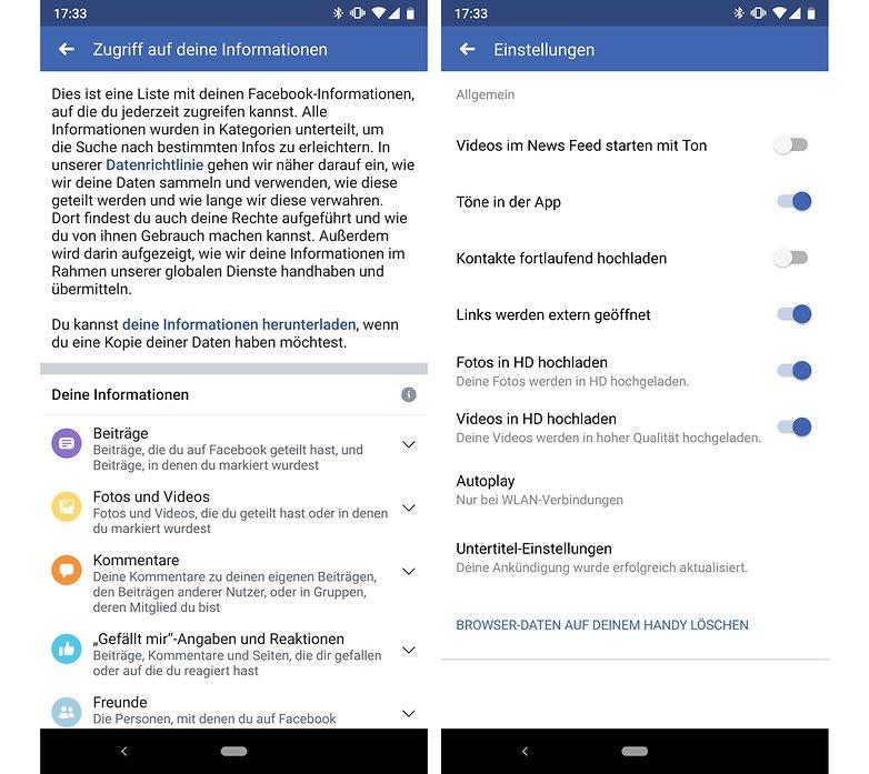 Facebook datenschutz einstellungen ap 01
