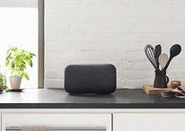 Google Home Max: Zur IFA gibt's was auf die Ohren