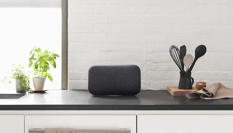 Le Google Home Max arrive en France, mais où le trouver au meilleur prix ?