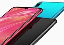 1&1: LTE-Vertrag samt Huawei-Smartphone ab 6,99 Euro im Monat