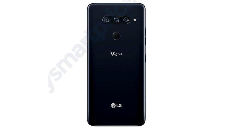 LG v40 thinq leak image back mysmartprice 01