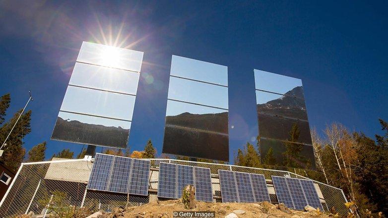 Rjukan sun mirrors gettyimage 01