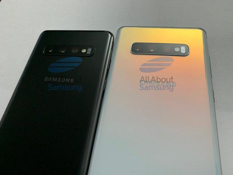 Samsung galaxy s10 plus leak allaboutsamsung 4
