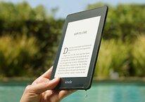 Neuer Kindle Paperwhite: Amazon erfüllt lang gehegte Kundenwünsche