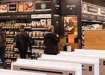 Amazon Go: arrivano i supermercati cashless ma con registratore di cassa