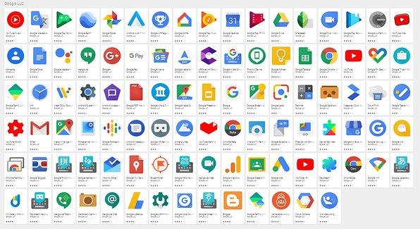 Es Wird Zeit Google Muss Sein App Chaos Aufraumen Androidpit