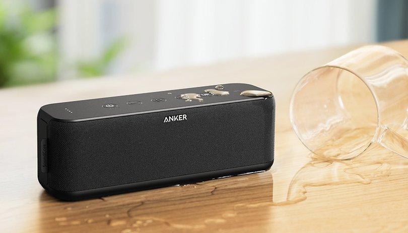 Bluetooth-Lautsprecher günstiger: Anker Soundcore deutlich reduziert