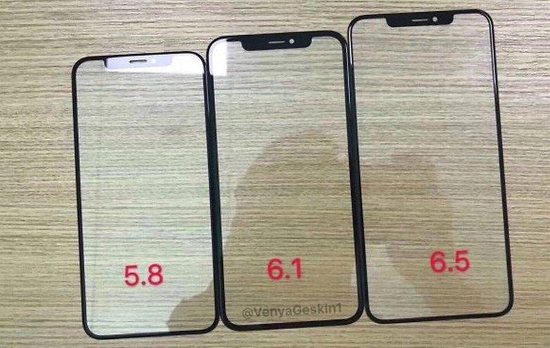 apple iphone xs screen glas venyageskin1 01