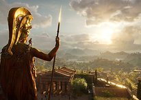 You can now play Assassin's Creed Odyssey in Chrome browser