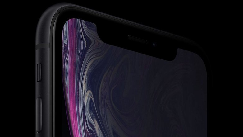 apple iphone xr roundet corners apple 01