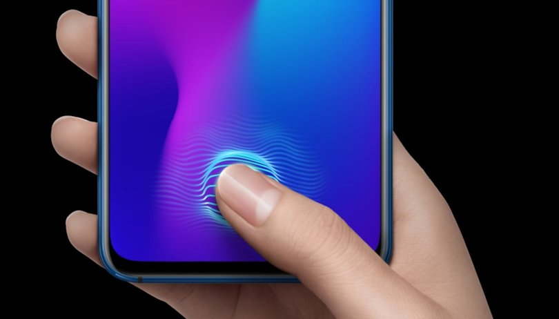 What you could have won: iPhone X could have had special Touch ID system