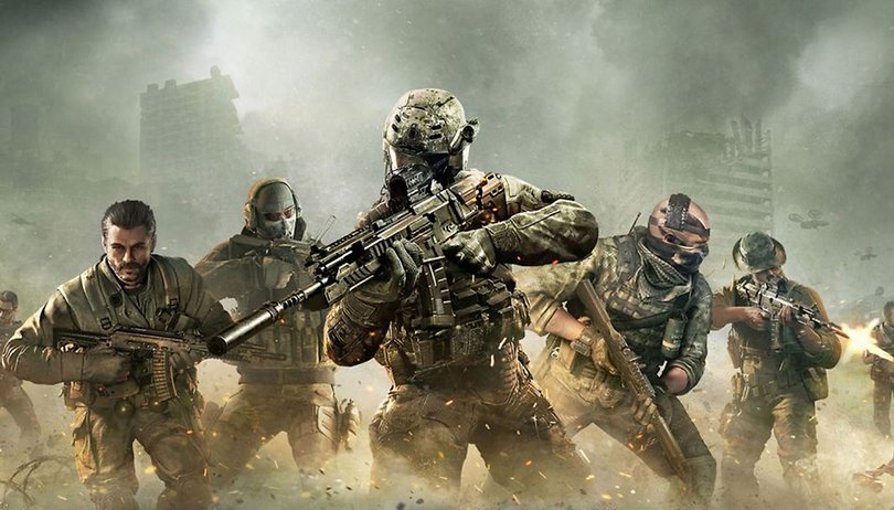 Scaricate Call of Duty Mobile su Android è (finalmente) possibile