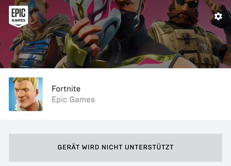 fortnite mobile android beta signup epic 02