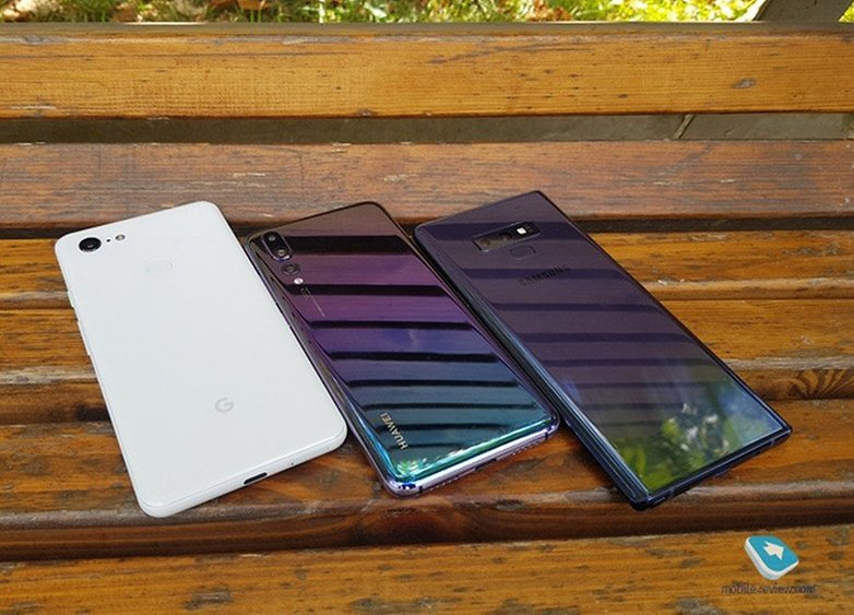 google pixel 3 xl review leak mobilereview 04