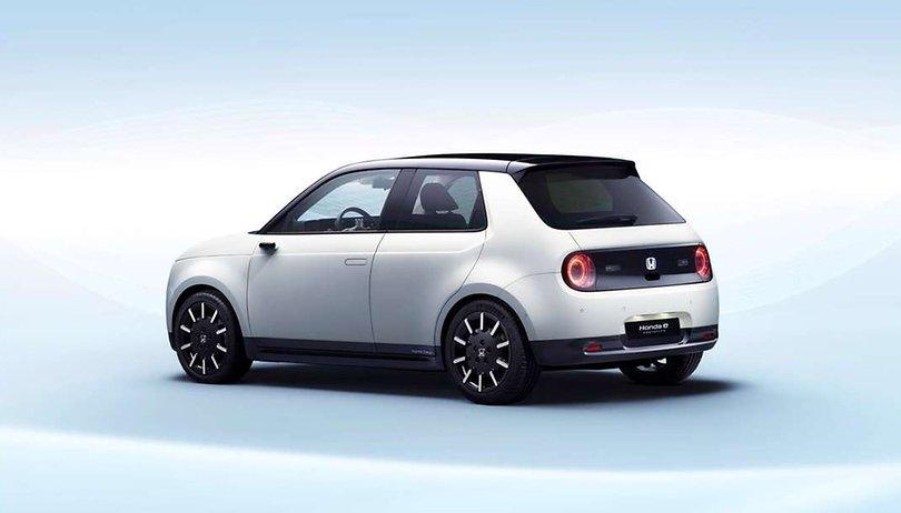 Hondas knuffiges Elektroauto kann man noch dieses Jahr vorbestellen