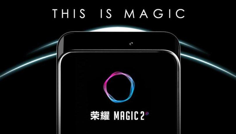 Magic 2: Honor greift beim Akku zum Supermaterial Graphen