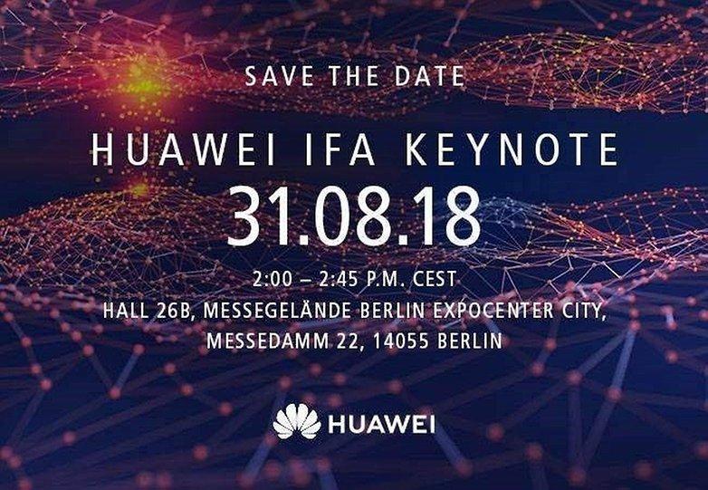 huawei ifa keynote invitation huawei 01