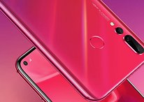 Huawei Nova 4: the next smartphone with a perforated display has arrived