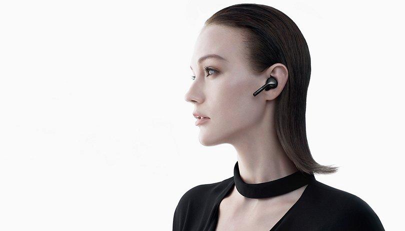 Mate 20 Pro: Besondere Aufladetechnik für Huaweis Bluetooth-Kopfhörer