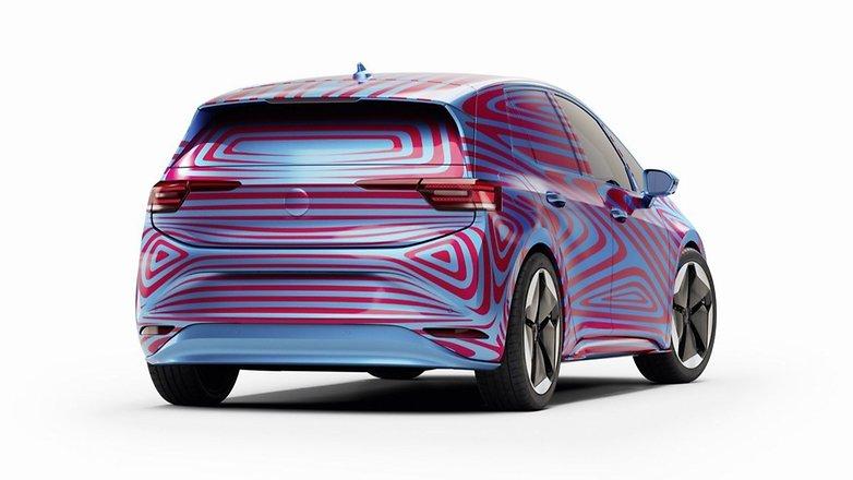 Tausende Vorbestellungen: VW ID.3 macht Volkswagen froh
