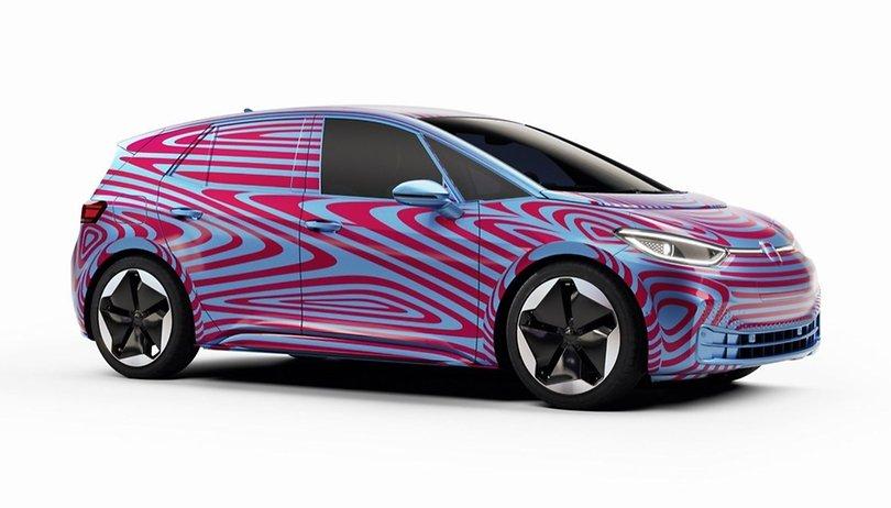 Dopo la Beetle e la Golf arriva la ID.3: Volkswagen vuole fare storia