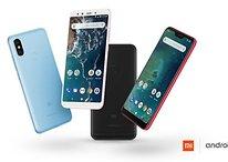 Xiaomi Mi A2 (Lite): Bei den Preisen muss sich Nokia warm anziehen