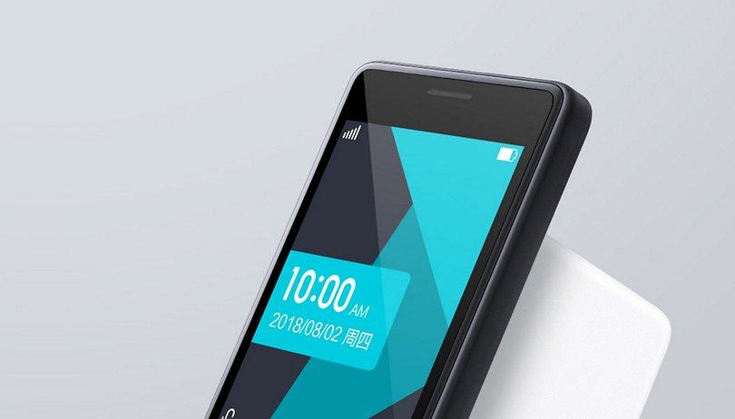 Dieses schlaue Handy stammt nicht von Xiaomi