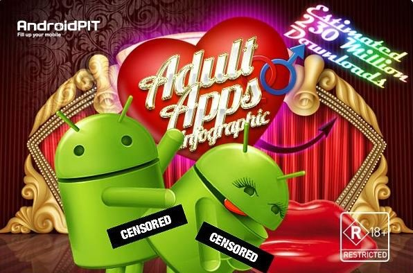 Android applications sex