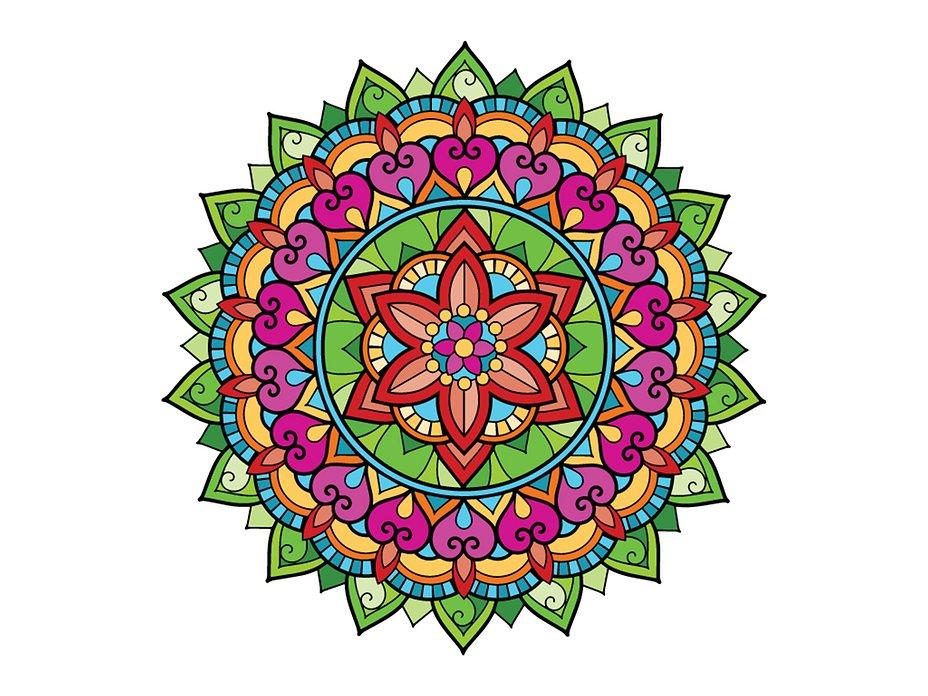 Laminas Para Colorear Adultos. Affordable Dibujos Para