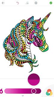 Coloriage Cheval Pour Adulte.Coloriage Cheval Pour Adulte Forum Androidpit