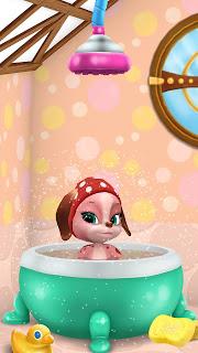 Masha - Mi Mascota Virtual