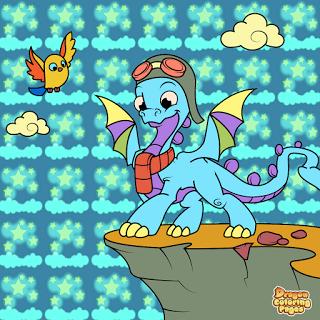 Ausmalbilder Drachen Malvorlagen Für Kinder Androidpit Forum