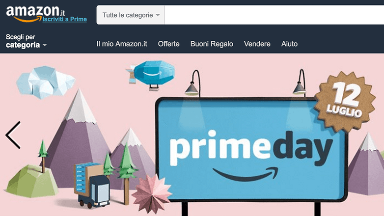Amazon IT amazon prime