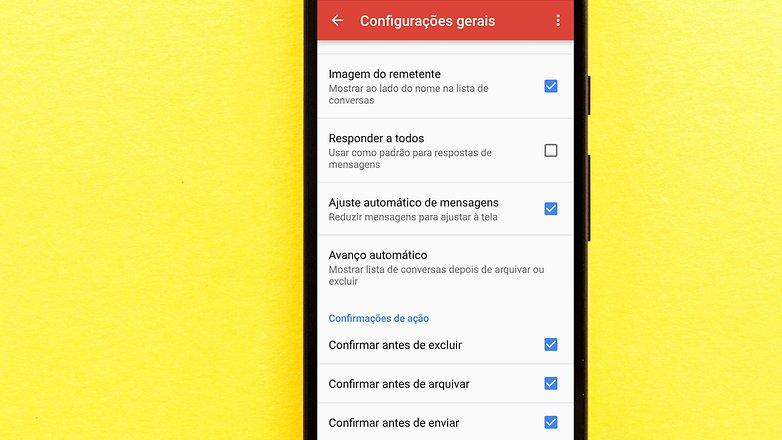 AndroidPIT BRA screenshot 2