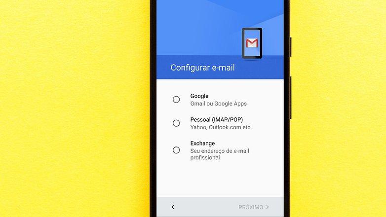 AndroidPIT BRA screenshot 5