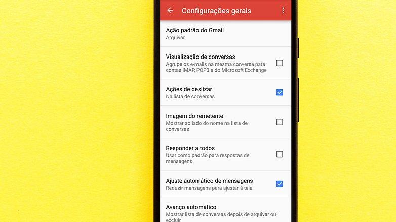 AndroidPIT BRA screenshot 7