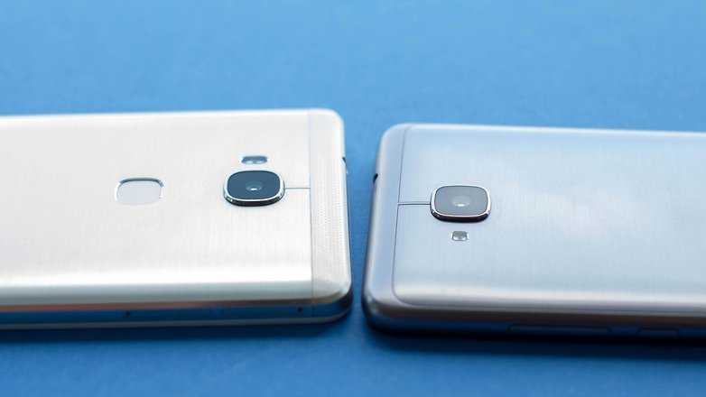 AndroidPIT Honor 5c vs Honor 5x 9