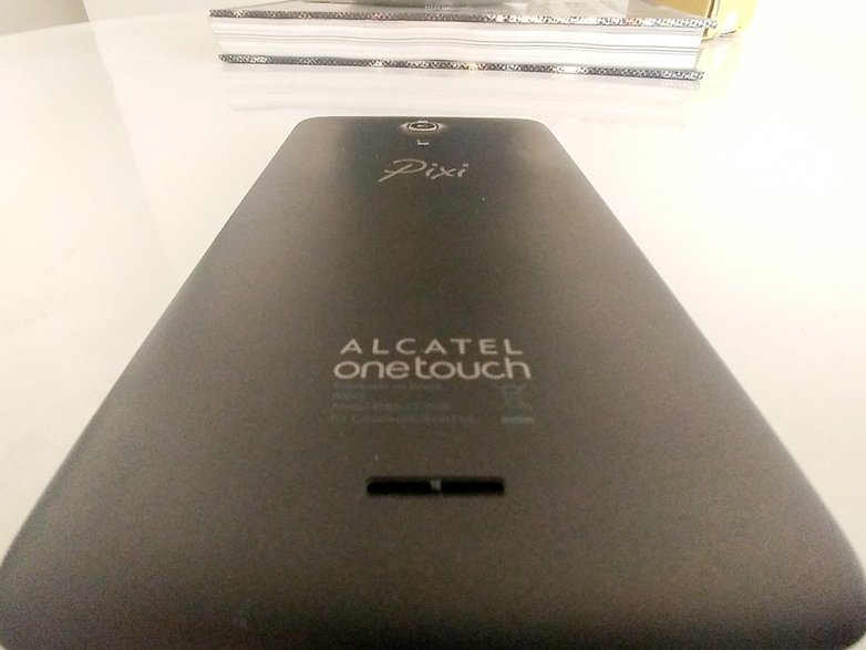 AndroidPIT alcatel one pixi 4 back 2
