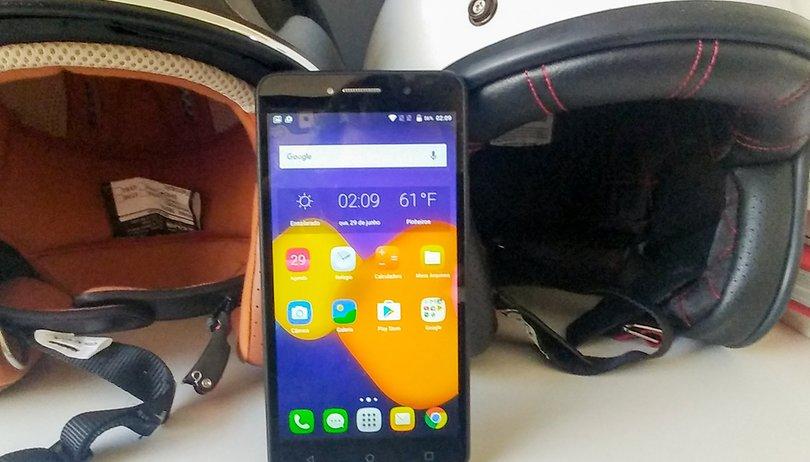 Review do Alcatel Pixi 4: um smartphone para quem quer o básico em uma tela grande