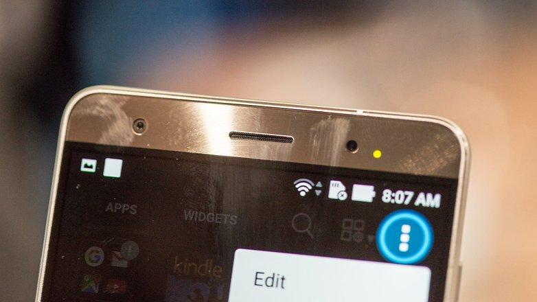 AndroidPIT asus zenfone 3 deluxe 1