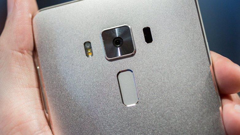AndroidPIT asus zenfone 3 deluxe 3